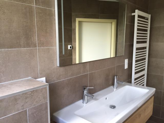 badkamer verbouwen en/of renoveren Beesd - Onderhoudsbedrijf H. vd Burg